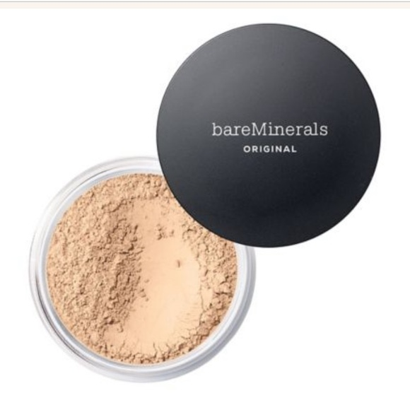 bareMinerals Other - 🖤SOLD!🖤Bare minerals foundation